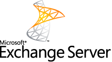 Microsoft Exchange Server Product Logo